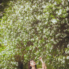Wedding photographer Vladimir Garbar (VLADIMIRGARBAR). Photo of 27.05.2013