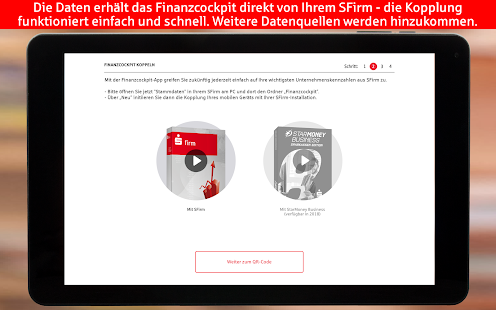 S-Finanzcockpit für Firmen-Kunden der Sparkassen for PC-Windows 7,8,10 and Mac apk screenshot 19