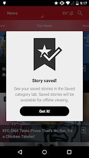 CW33- screenshot thumbnail