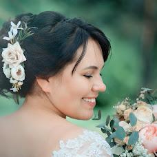 Wedding photographer Vyacheslav Vanifatev (sla007). Photo of 04.06.2018