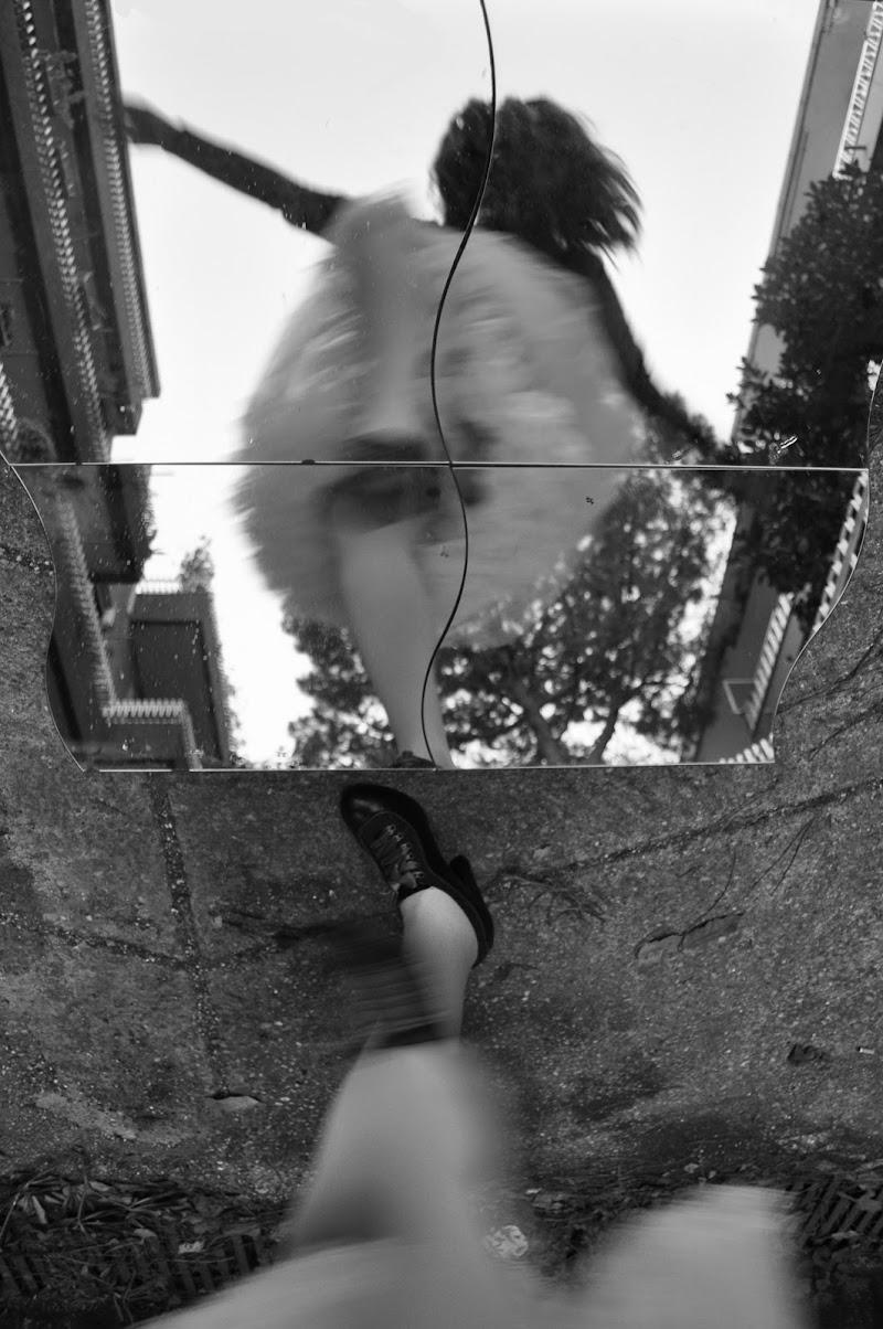 Alice si specchia di BettyGroove