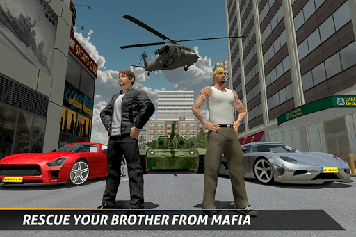 Real Gangster Vegas Crime Game 1.4 screenshots 13