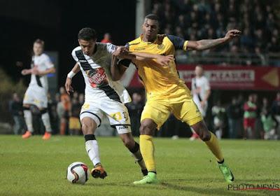 Officiel: Laurent Lemoine quitte le FC Malines