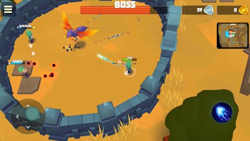 Beam Of Magic apkdemon screenshots 1