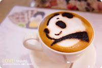 胖達咖啡茶專門店