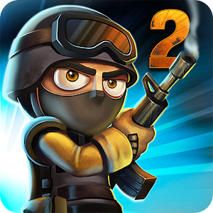 Tiny Troopers 2: Special Ops v1.3.8 APK+DATA (Mod)