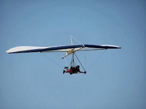 Photo: Deltaplane