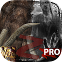 Zombie Fortress : Ice Age Pro icon