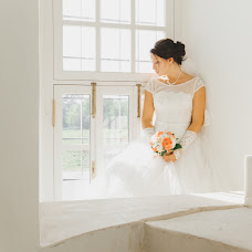 Wedding photographer Anton Todorov (tdtoha). Photo of 24.08.2017