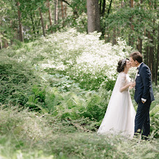 Wedding photographer Aleksandra Shimanchuk (sandrapic). Photo of 20.03.2017