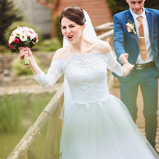 Wedding photographer Olya Naumchuk (olganaumchuk). Photo of 06.09.2017