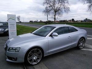 Audi A5 COUPE QUATTRO 3.0 TDI TIPTRONIC 239 CERGY PONTOISE VAL OISE