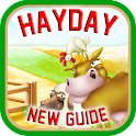 Guide For HayDay New icon