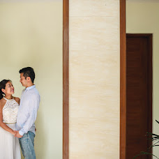 Wedding photographer Ritchie Linao (ritchie). Photo of 07.11.2018