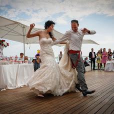 Wedding photographer Matteo Zannoni (matteozannoni). Photo of 03.10.2018