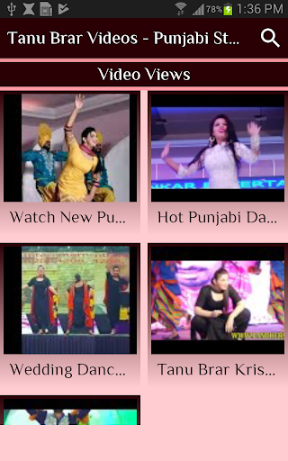 Bhangra dance step videos for android apk download.