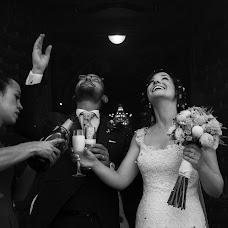 Wedding photographer Tomás Sánchez (TomasSanchez). Photo of 05.06.2018
