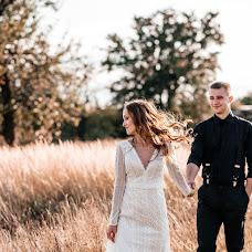 Hochzeitsfotograf Anna Snezhko (annasnezhko). Foto vom 11.09.2019