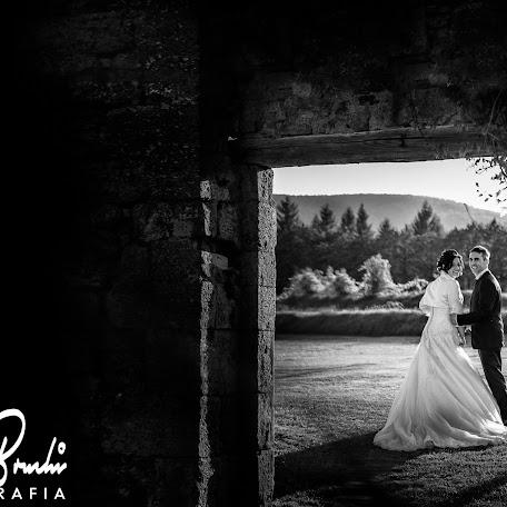 Wedding photographer Alessia Bruchi (alessiabruchi). Photo of 12.12.2017