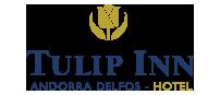 Tulip Inn Andorra Delfos Hotel | Web Oficial