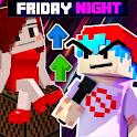 Mod Friday Night Funkin Add-on icon