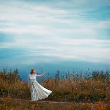 Wedding photographer Andrey Sigov (Sigov). Photo of 12.01.2016