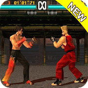 Game Tekken 3 New Free guide
