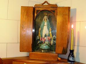 Photo: Boletín 121 - Virgen peregrina