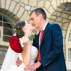 Wedding photographer Yuriy Tyumencev (tywed). Photo of 24.01.2016
