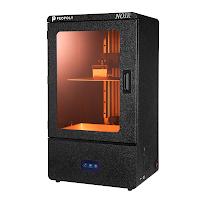 Peopoly Phenom Noir High Speed MSLA 3D Printer