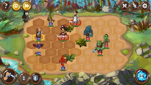 Braveland Heroes 1.49.22 screenshots 5