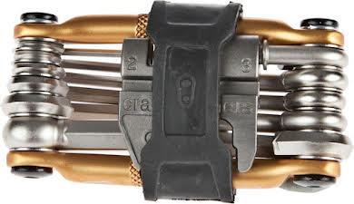 Crank Brothers Multi-17  Black/Gold alternate image 0