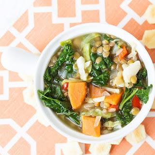 Superfoods Detox Soup