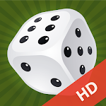 Dice 3D Roller icon