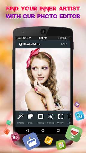 InstaMag - Photo Collage 47.0 screenshots 5