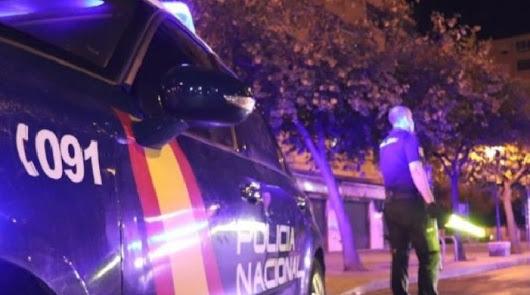"""""""Detenciones inminentes"""" por la muerte del hombre apaleado en la autovía"""