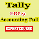 Tally ERP.9 Full Accounting Course Android apk