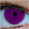 Baby Eye Color Predictor icon