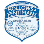 Logo for Hollows & Fentimans