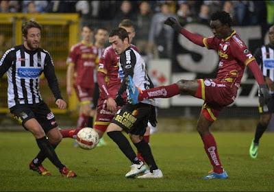 Charleroi doit se relancer face à une équipe de Zulte-Waregem en crise