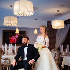 Wedding photographer Elena Nesterova (aworetsen). Photo of 27.06.2016