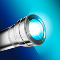 Flashlight HD LED icon