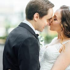 Wedding photographer Evgeniy Golikov (Picassa). Photo of 10.05.2018