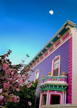Photo: House on 24th St San Francisco