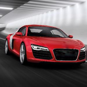 Themes Audi R8 apk