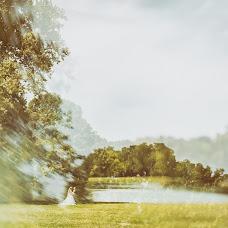 Wedding photographer Daniel Müller-Gányási (lightimaginatio). Photo of 14.09.2016