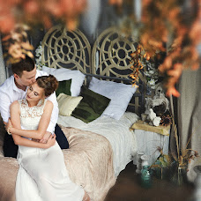 Wedding photographer Kirill Lopatko (lopatkokirill). Photo of 30.10.2017