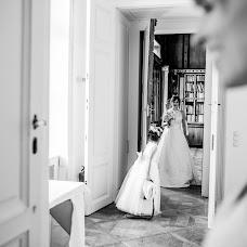 Wedding photographer Dima Levichev (Mitrofan). Photo of 26.07.2017