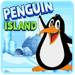 Pinguin Island World Icon