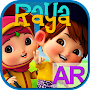Kid Noise Studio : AR Raya APK icon